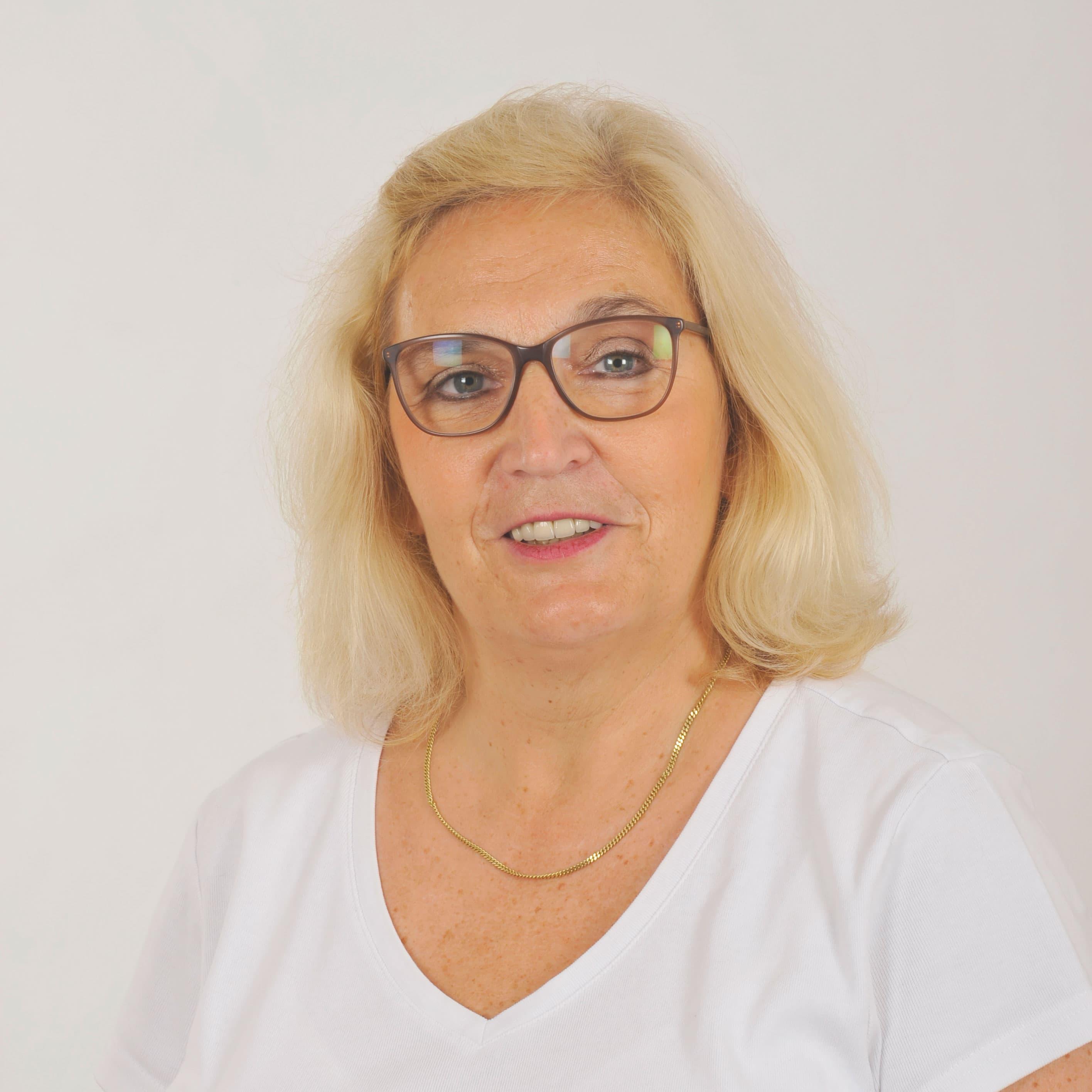 Frauenärztin Dr. Andrea Heinenberg