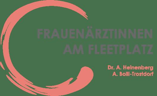 Frauenärztinnen am Fleetplatz