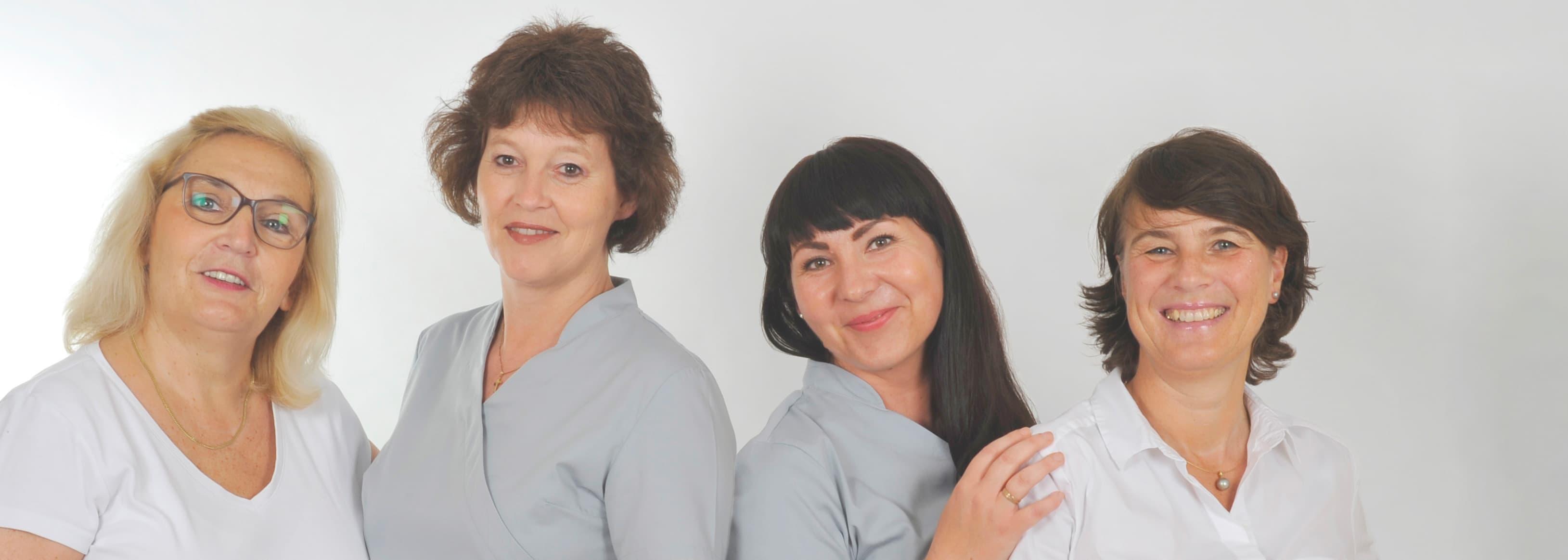 Frauenärztinnen Team für Hamburg, Allermöhe